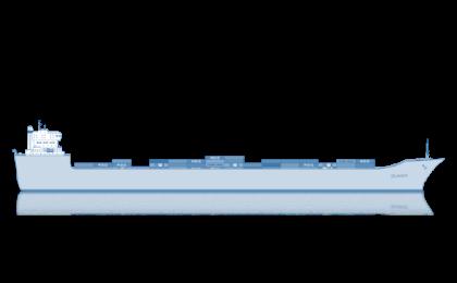 REFERENCE LIST - Astican - Astilleros de Canarias