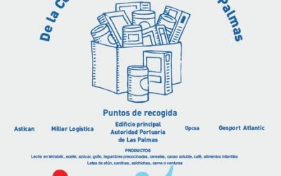 Astican will collect food through the Food Bank