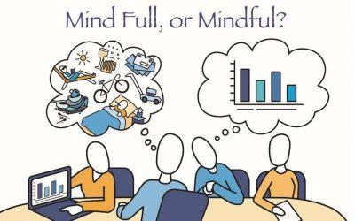 Mindfulness. Por qué para Astican es importante.