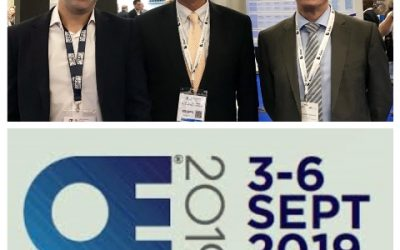 ASTICAN together with the Port Authority present at the SPE  Offshore Europe Conference and Exhibition