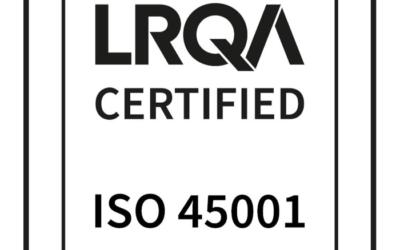Reemplazamos la OHSAS 18001 por la nueva ISO 45001
