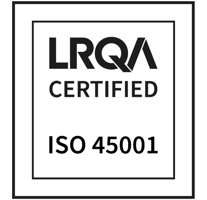 OHSAS 18001 was replaced by the new ISO 45001